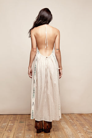White Sands Maxi Dress