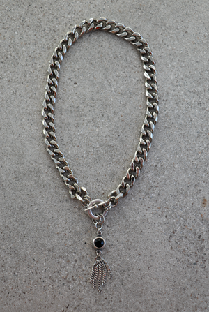 Black Gem Choker