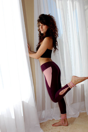 Alini Pocket Yoga Pants