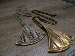 Tuareg Necklace