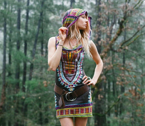 Day Tripper Dress