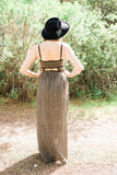 Urban Gypsy Maxi Dress