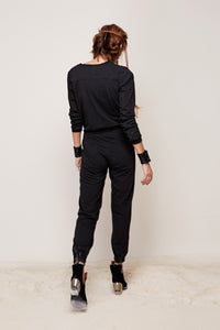 Heading West Jumpsuit