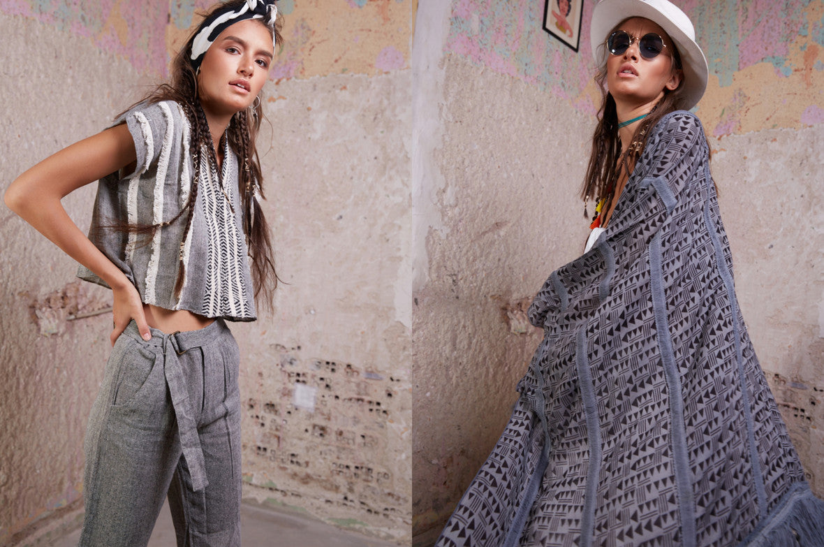 Urban Gypsy Collection