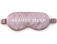Satin Sleep Mask - Beauty Sleep