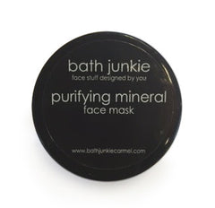 Purifying Mineral Facial Mask