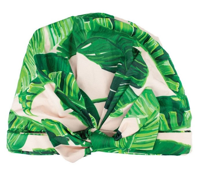 Luxe Shower Cap by Kitsch