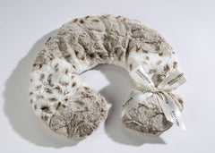 Lavender Neck Pillow - Arctic Circle by Sonoma Lavender