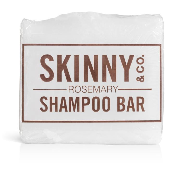 Shampoo Bar by Skinny & Co.