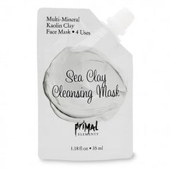 Multi-Mineral Face Masks