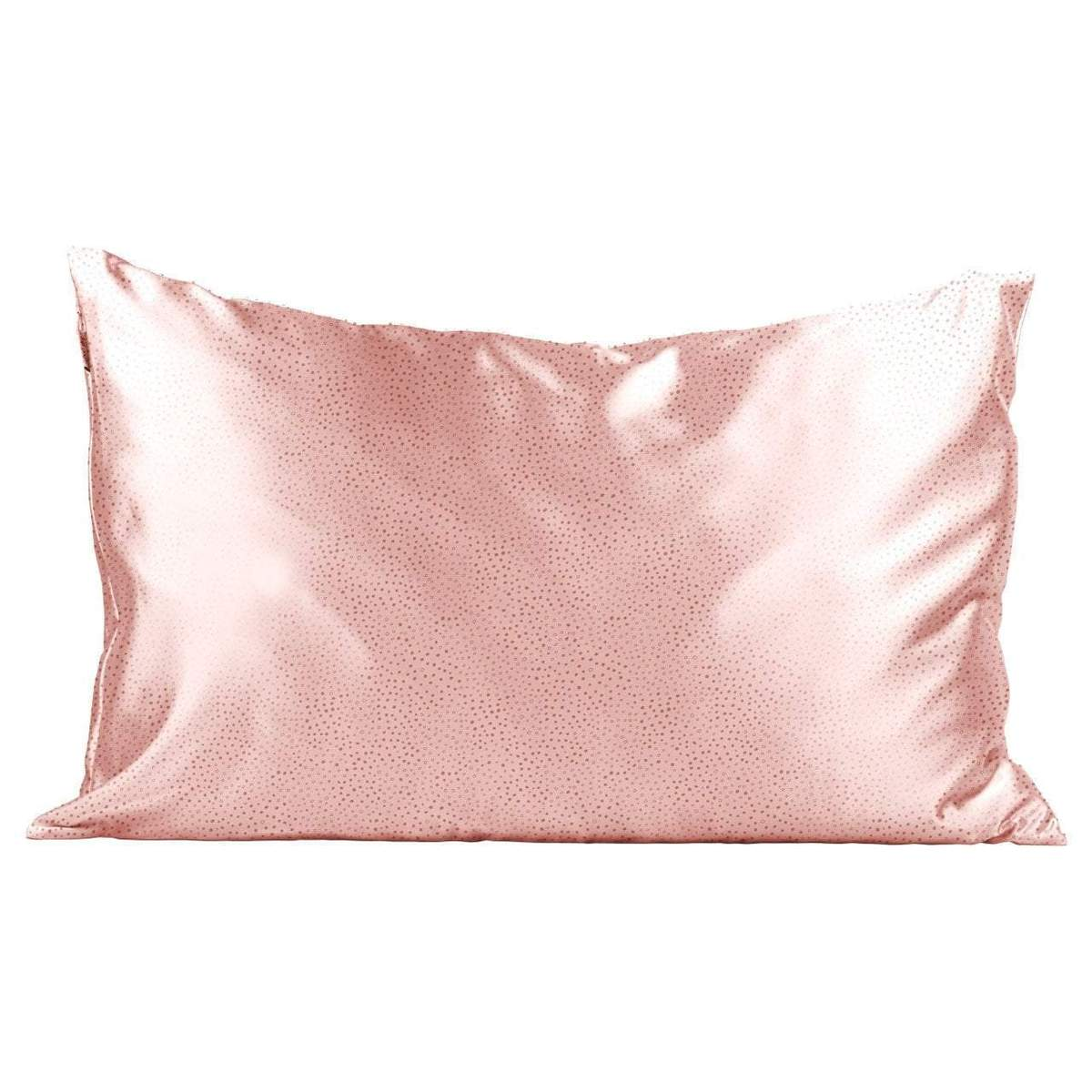 Satin Pillowcase by Kitsch