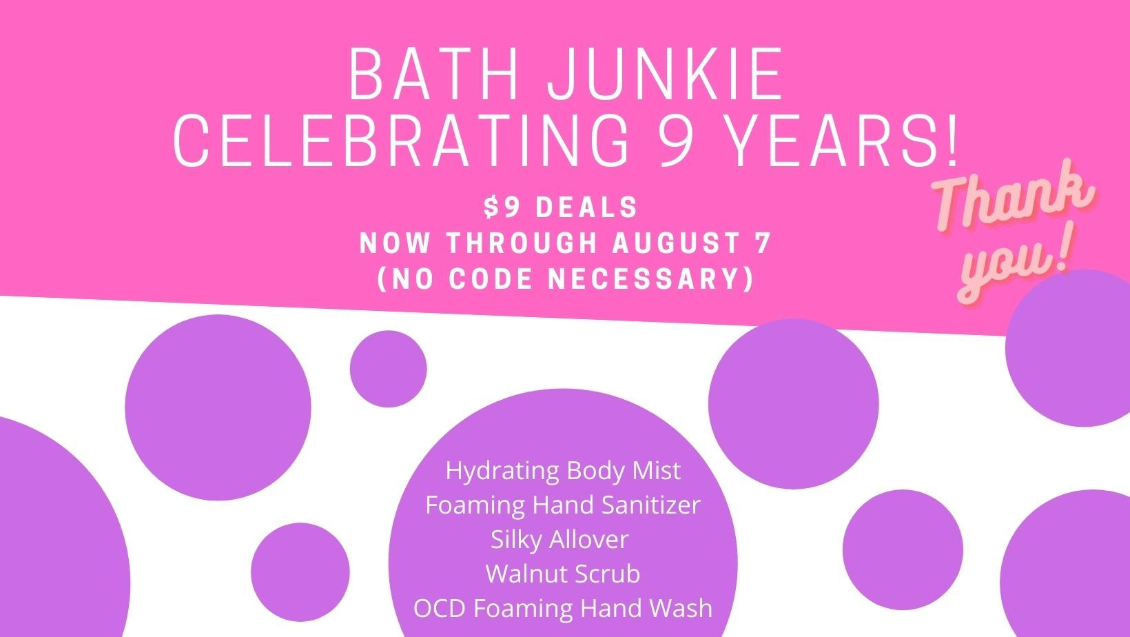 shop at bath junkie