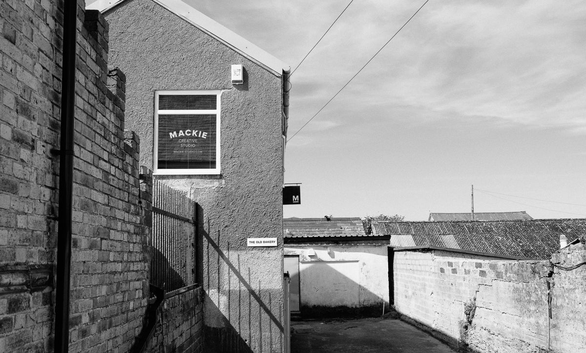 Mackie Creative Design and Marketing Studio in Newquay Cornwall