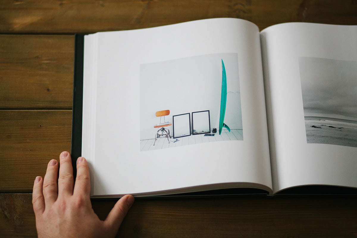 Mackie Studio Open Spaces Book