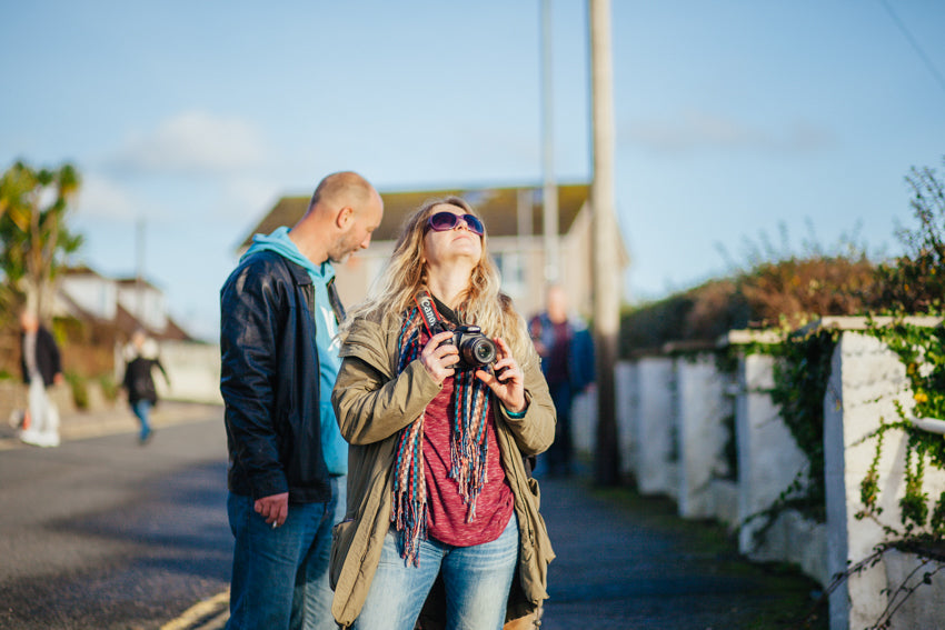 Breakers Lodge | Mackie Studio Instameet | Newquay-Cornwall-UK
