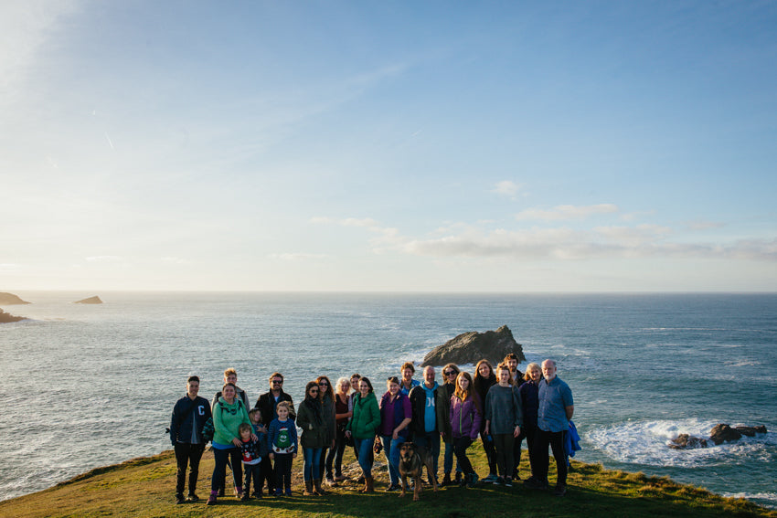 Instameet group | Mackie Studio | Newquay-Cornwall-UK