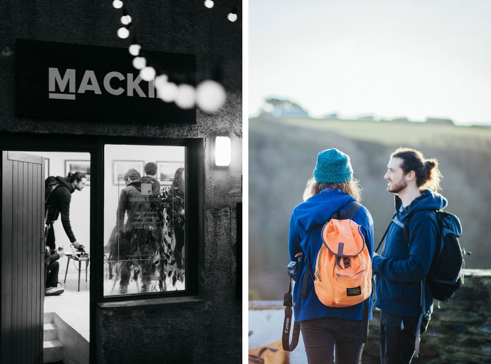 Mackie Studio | Design Agency | Newquay-Cornwall-UK