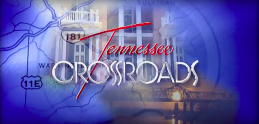 Tennessee Crossroads Feature on Ben Caldwell
