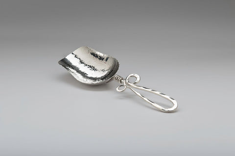 Silver Large Ice Scoop