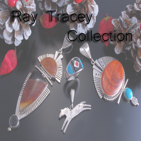 Ray Tracey Collection