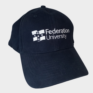 Navy Federation University Baseball Cap