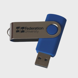 Federation University 8GB USB