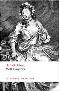 Moll Flanders : Oxford World Classics