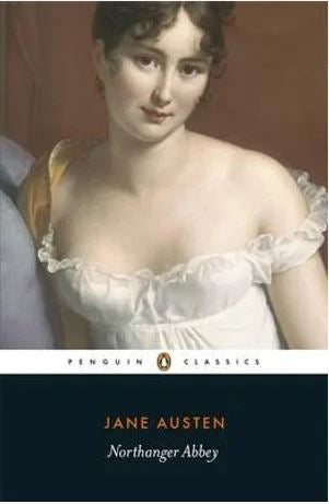 Northanger Abbey : Penguin Classics