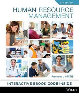Human Resource Management 9ed