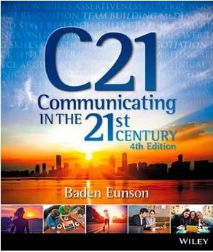Communicating in the 21st Century 4ed