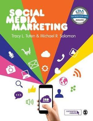 Social Media Marketing 3ed