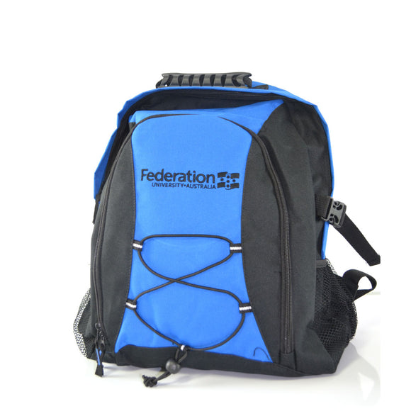 Federation Backpack