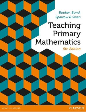 Teaching Primary Mathematics 5ed