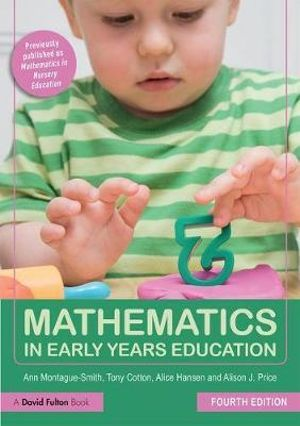 Mathematics in Early Years Education