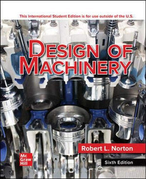 Design Of Machinery 6th ed