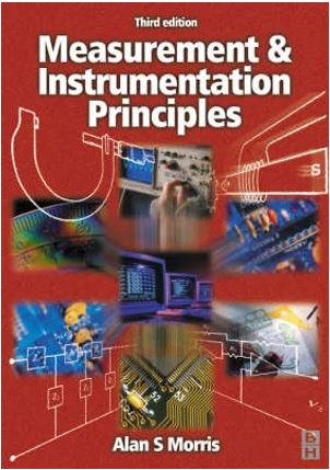 Measurement & Instrumentation Principles 3ed