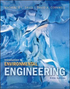 Introduction to Environmental Engineering 5ed