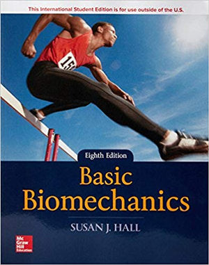 Basic Biomechanics 8E
