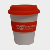 Federation grab-and-go cup