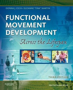 Functional Movement Development Across the Life Span 3ed