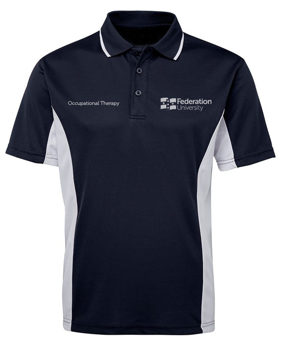 Occupational Therapy Polo Shirt