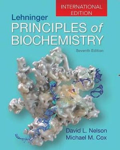 Lehninger Principles of Biochemistry 7ed : International Edition