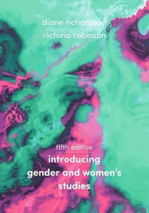 Introducing Gender & Women's Studies 5e