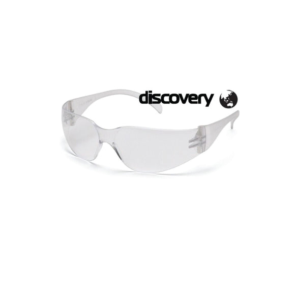 Discovery safety glasses