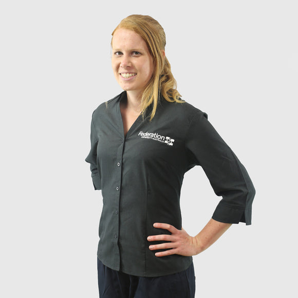 FedUni ladies shirt
