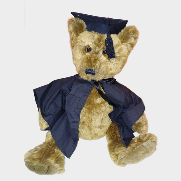 Buddy Graduation Bear