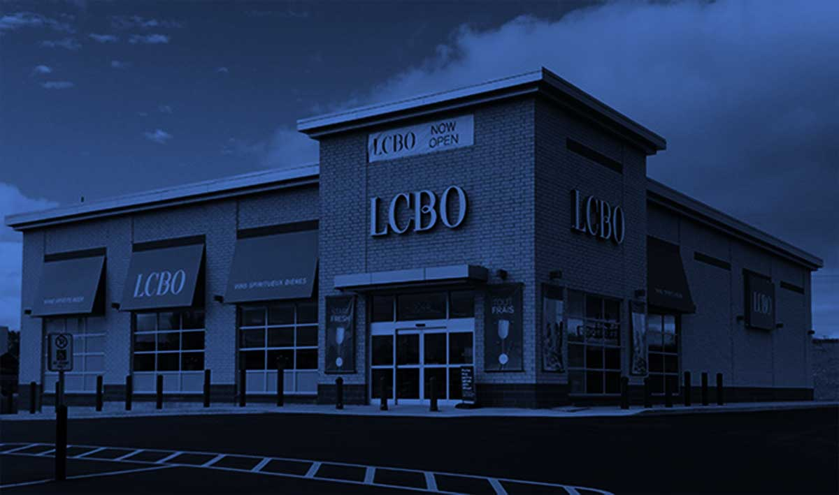 LCBO's Selling Cannabis