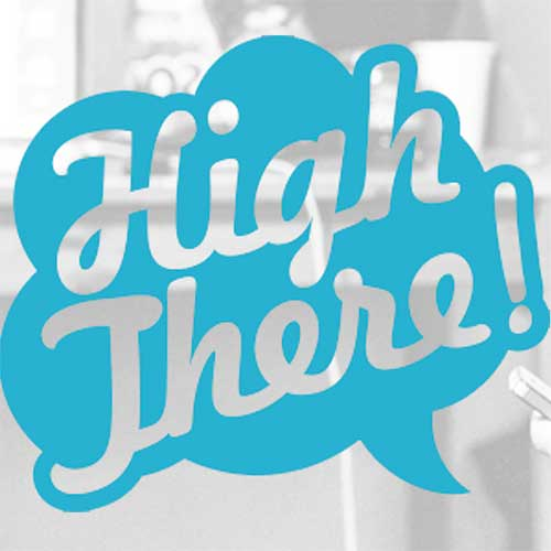 Marijuana Phone App Review For High There