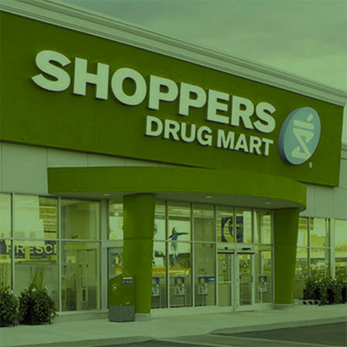 Shoppers Drug Mart Cannabis