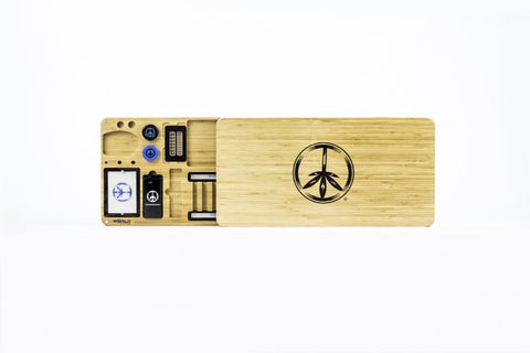 Masterpiece Bamboo Tray
